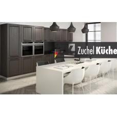 Кухня ''Zuchel Küche''Мангейм Шоколад