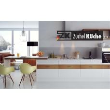 Кухня ''Zuchel Küche'' Мелле Уайт
