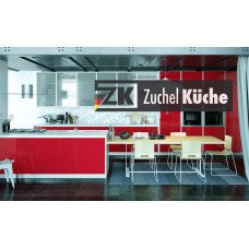 Кухня ''Zuchel Küche'' Норден